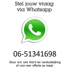 Contact met Whatsapp